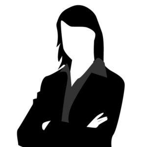 silueta femeie burse jti