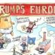 caricatura a la politico bursele jti
