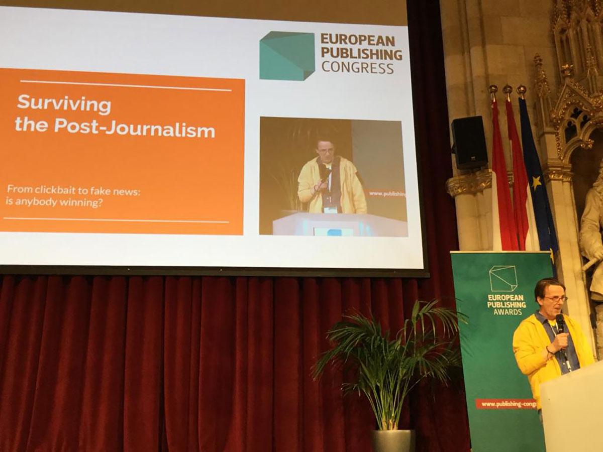 european publishing congress - burse jti